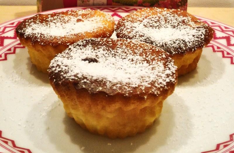 Kathrins Home Kasekuchen Muffins Nach Die Oleanderfrauen
