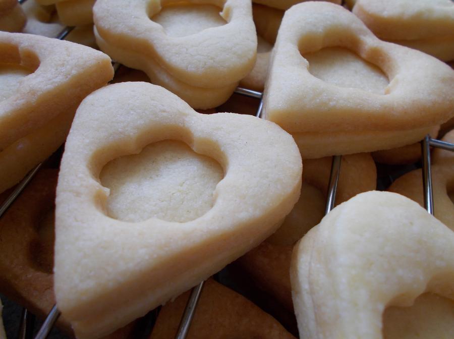Kathrins Home - Kekse - nicht nur zu Weihnachten